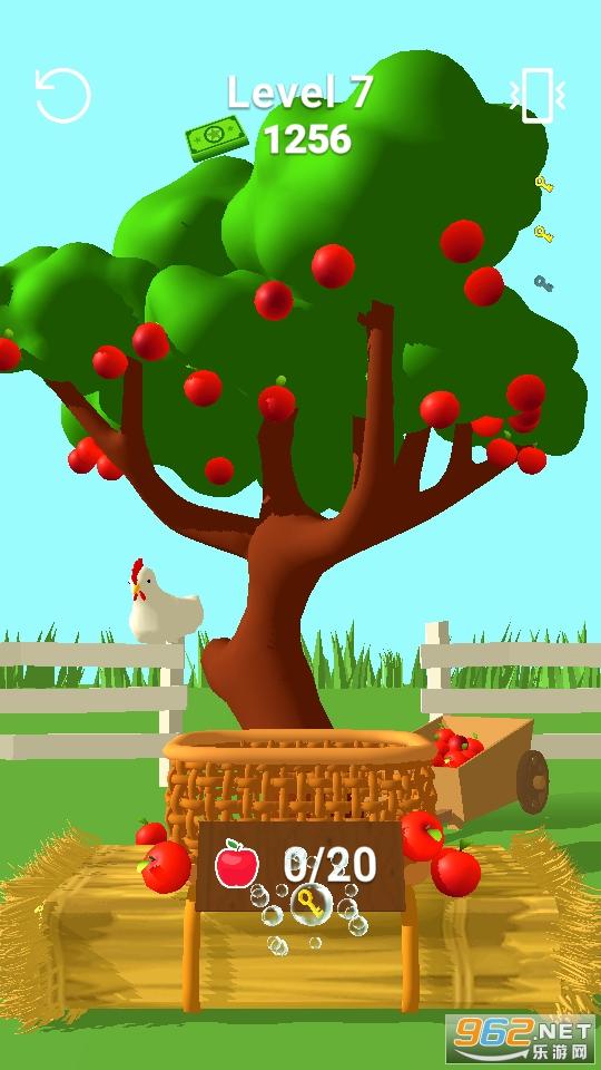 解压农场游戏v1.9.22 安卓版截图0