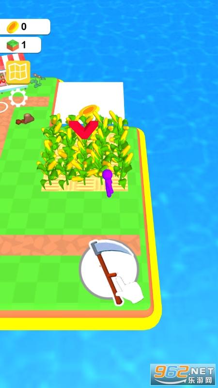 建个大农场手游