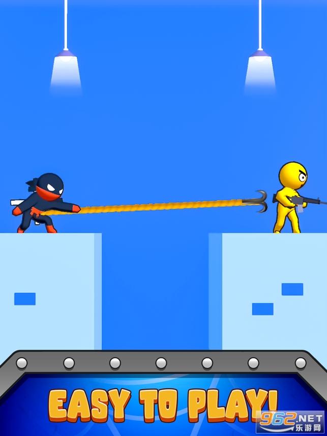 爬墙小飞侠游戏v1.0.1 小游戏截图3