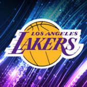 洛杉矶湖人队壁纸LA Lakers wallpaper2021