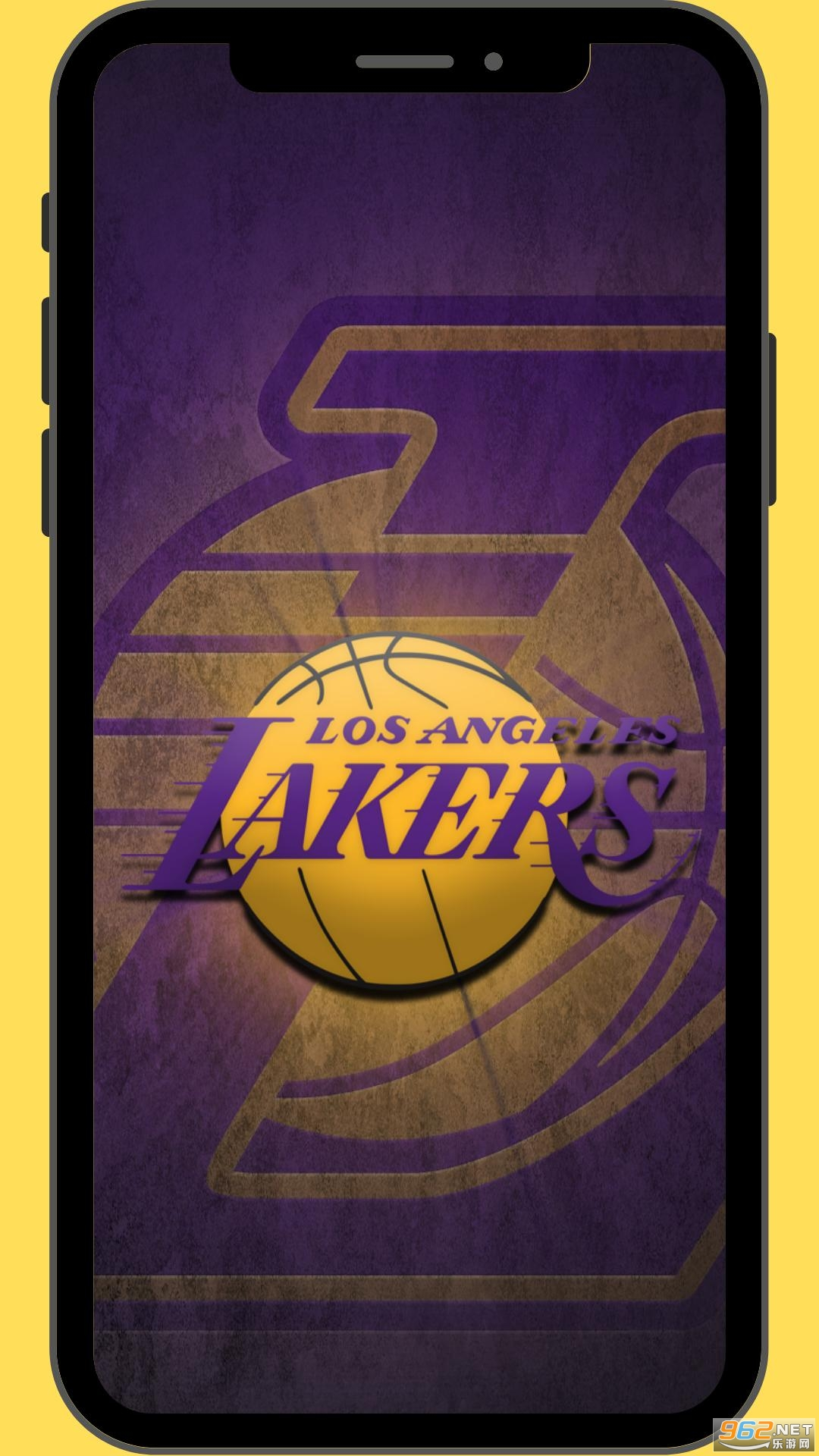 洛杉矶湖人队壁纸LA Lakers wallpaper2021v1.0.0 安卓版截图2