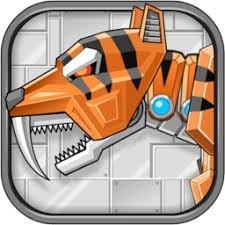 机甲怪兽进化游戏