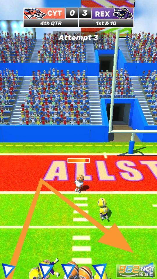 迷你足球大混乱游戏v0.14 手机版截图7
