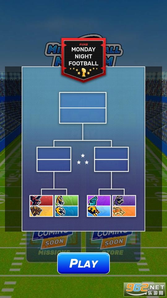 迷你足球大混乱游戏v0.14 手机版截图0