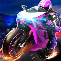 涡轮摩托车大满贯赛游戏v1.5 手机版