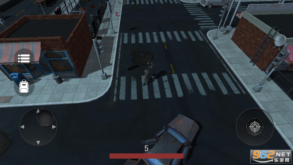 生存之城僵尸入侵完整版v2.0 全部关卡解锁截图4