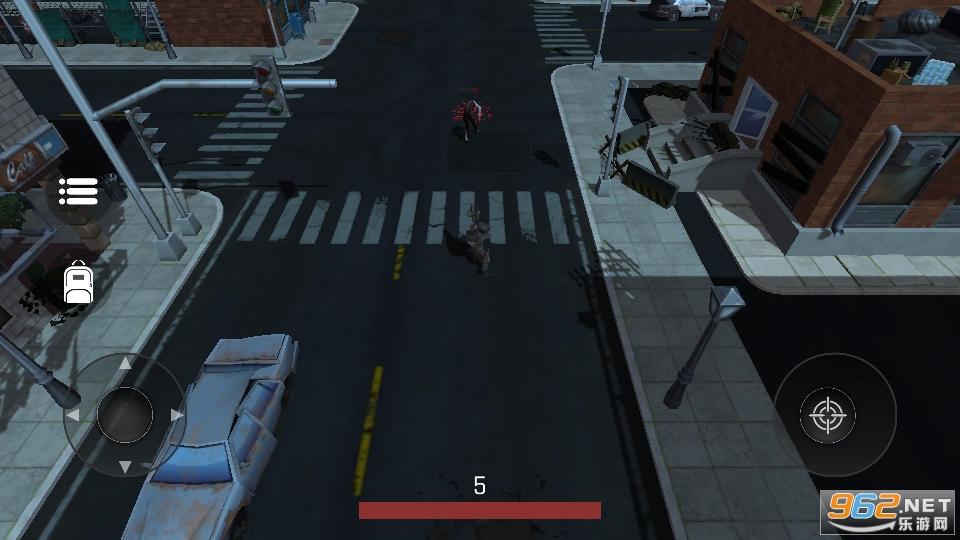 生存之城僵尸入侵完整版v2.0 全部关卡解锁截图5