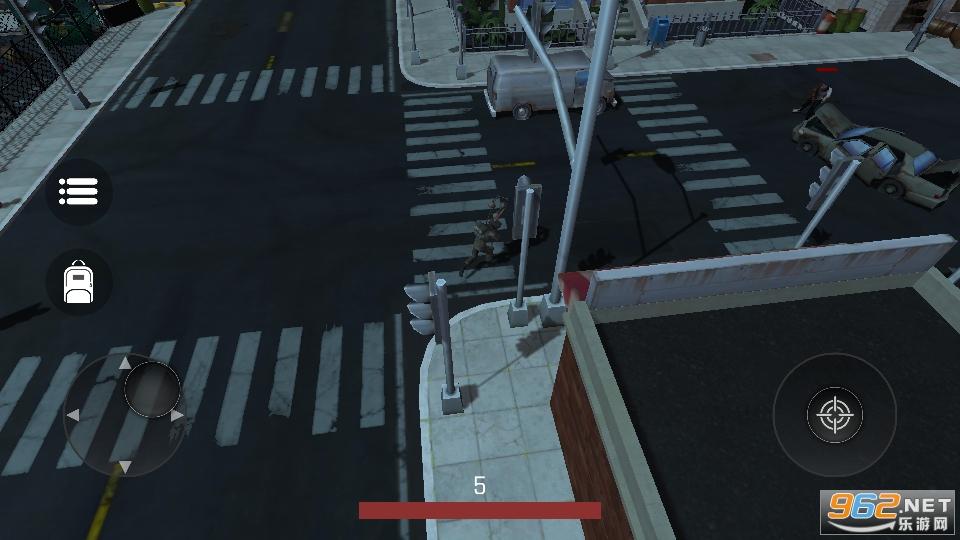 生存之城僵尸入侵完整版v2.0 全部关卡解锁截图3