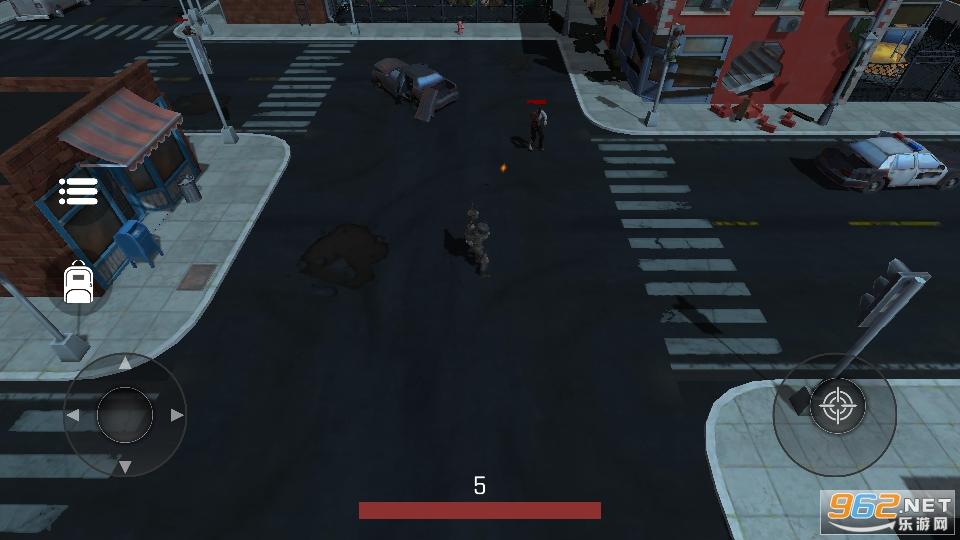 生存之城僵尸入侵完整版v2.0 全部关卡解锁截图1