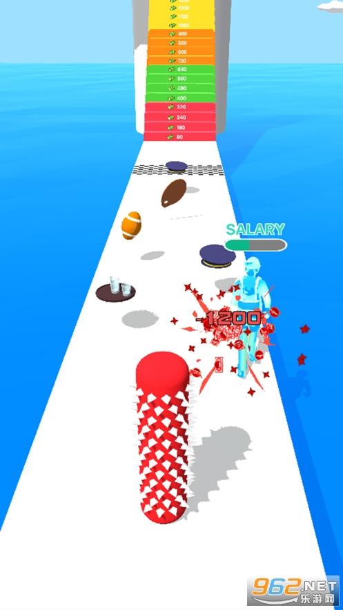 Run A Job游戏v1.0 官方版截图0