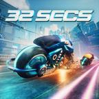 超现实摩托飙车游戏v2.0.2 (32 secs)