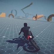 释放摩托车越野赛游戏v1 安卓版