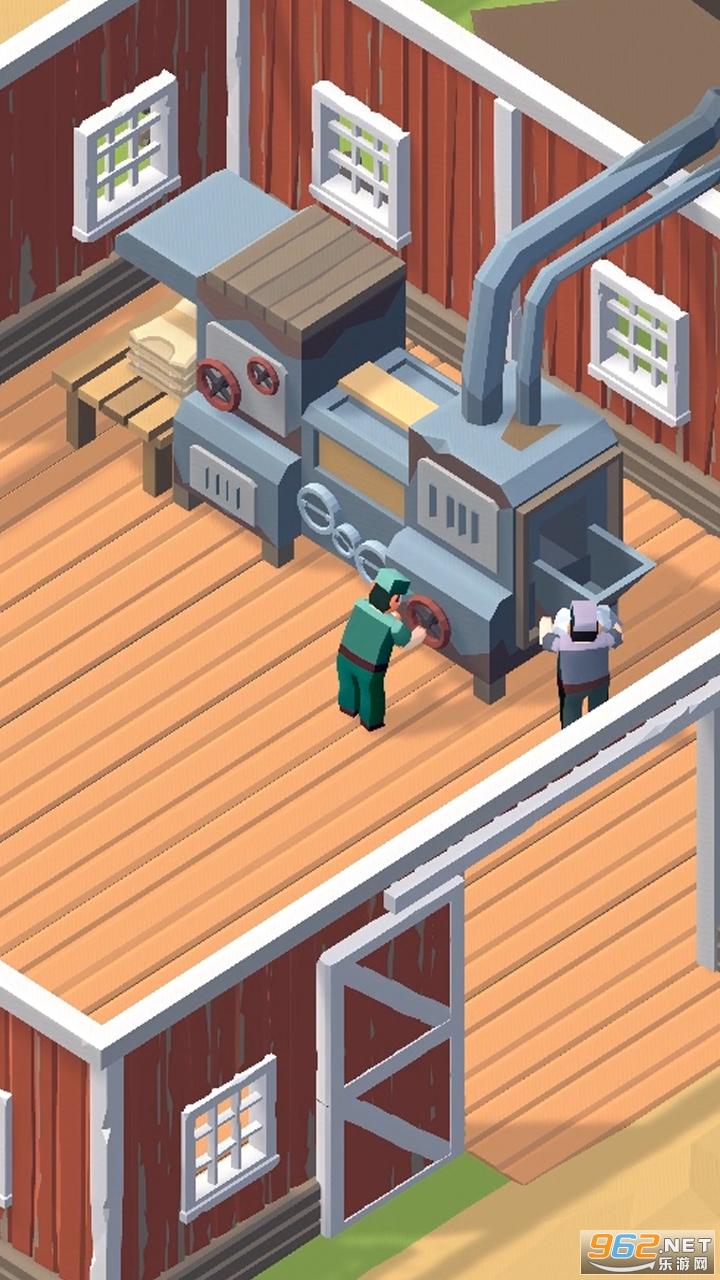 农场生产线游戏安卓版截图2