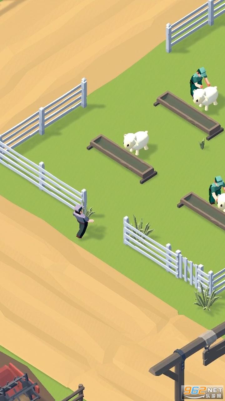 农场生产线游戏安卓版截图0