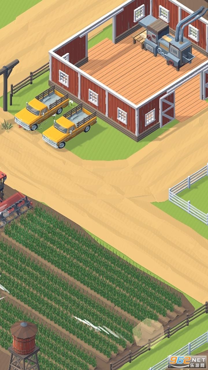 农场生产线游戏安卓版截图3