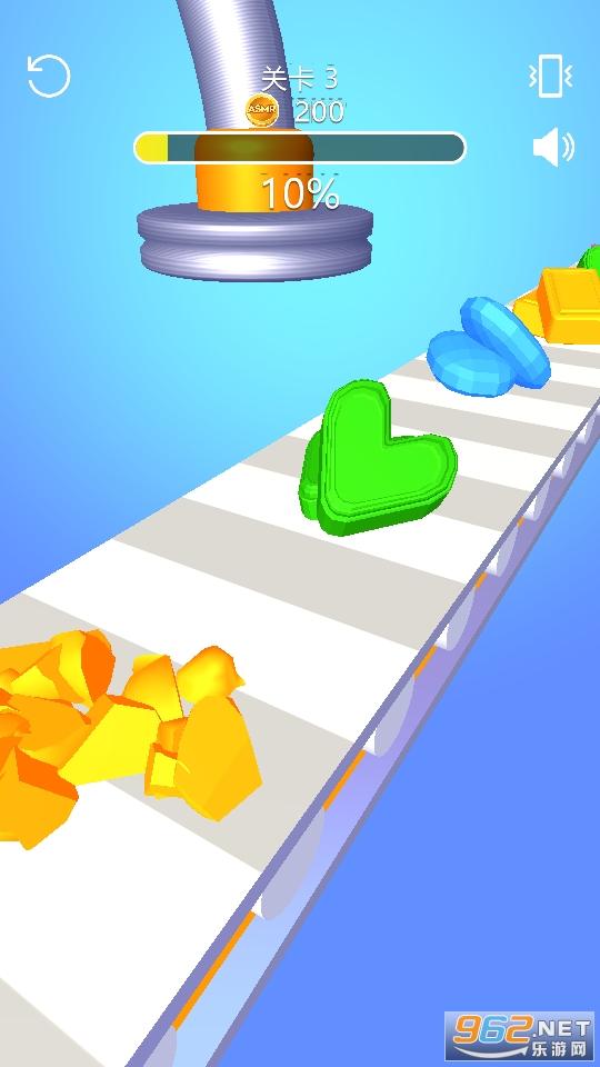 解压粉碎工作室游戏v1.5.7 小游戏截图0
