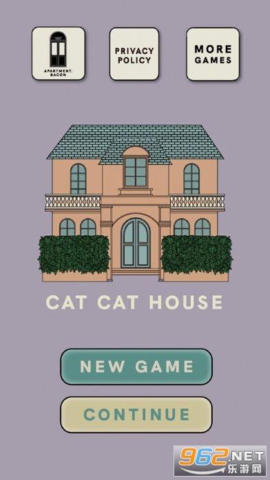 cat cat house手游