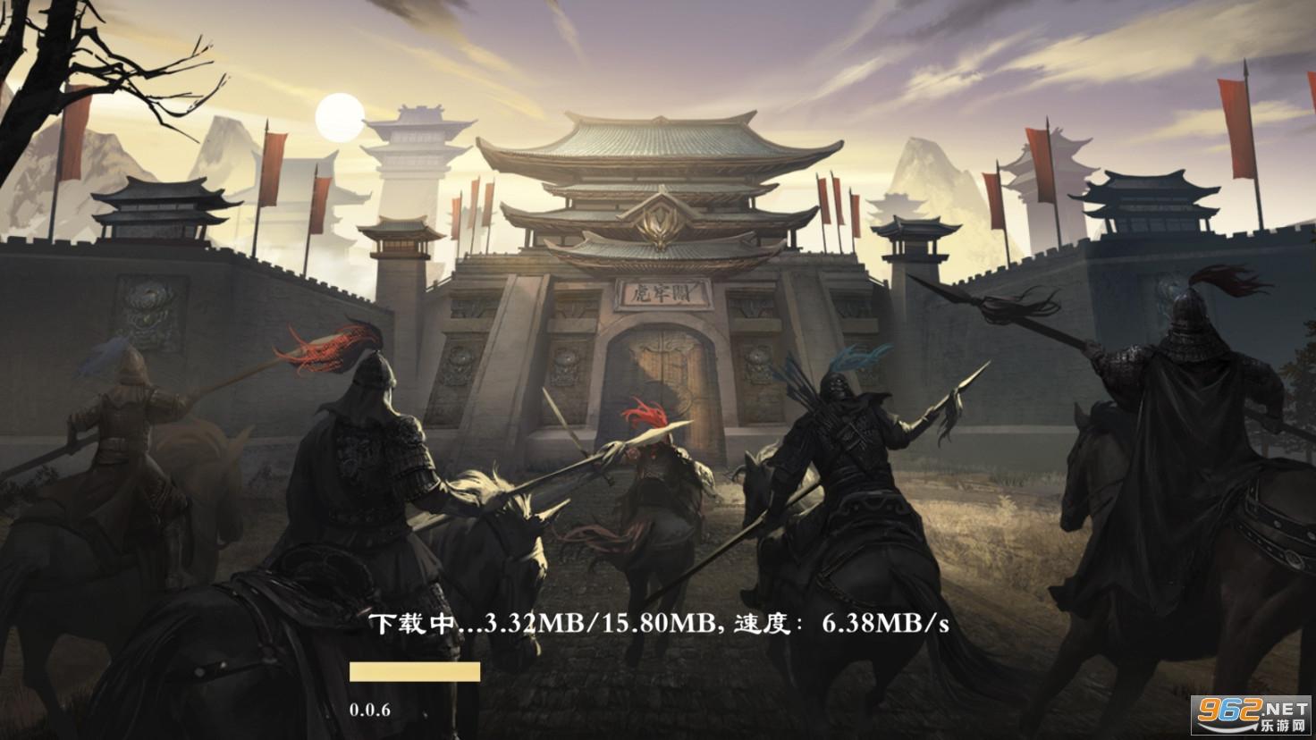战龙无双九游版