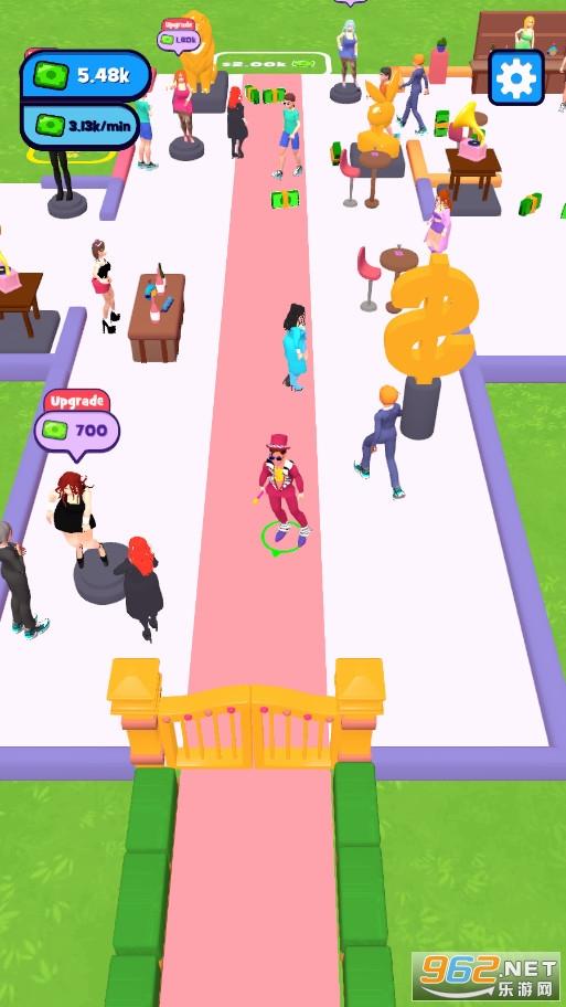 花花公子大厦Playgirl Mansion