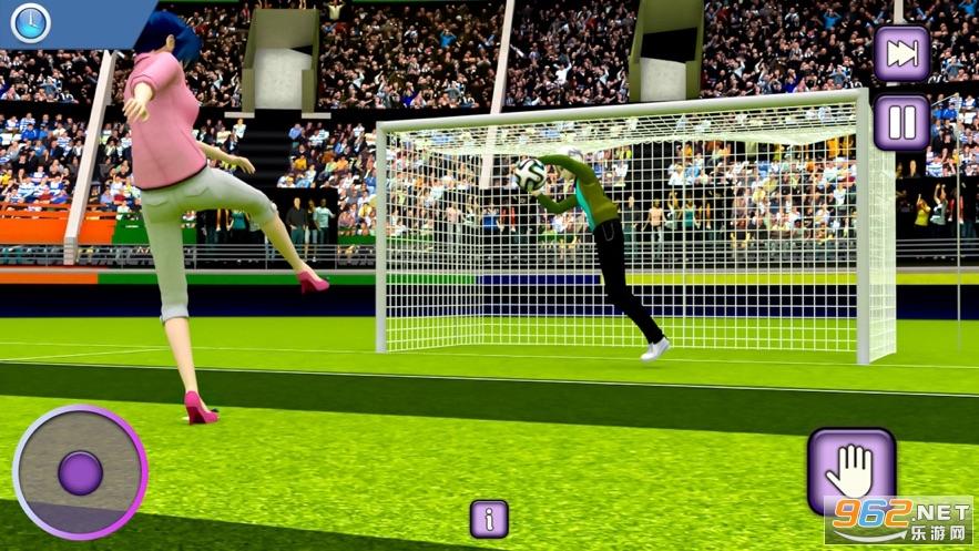 夏季田径运动3D sim中文版