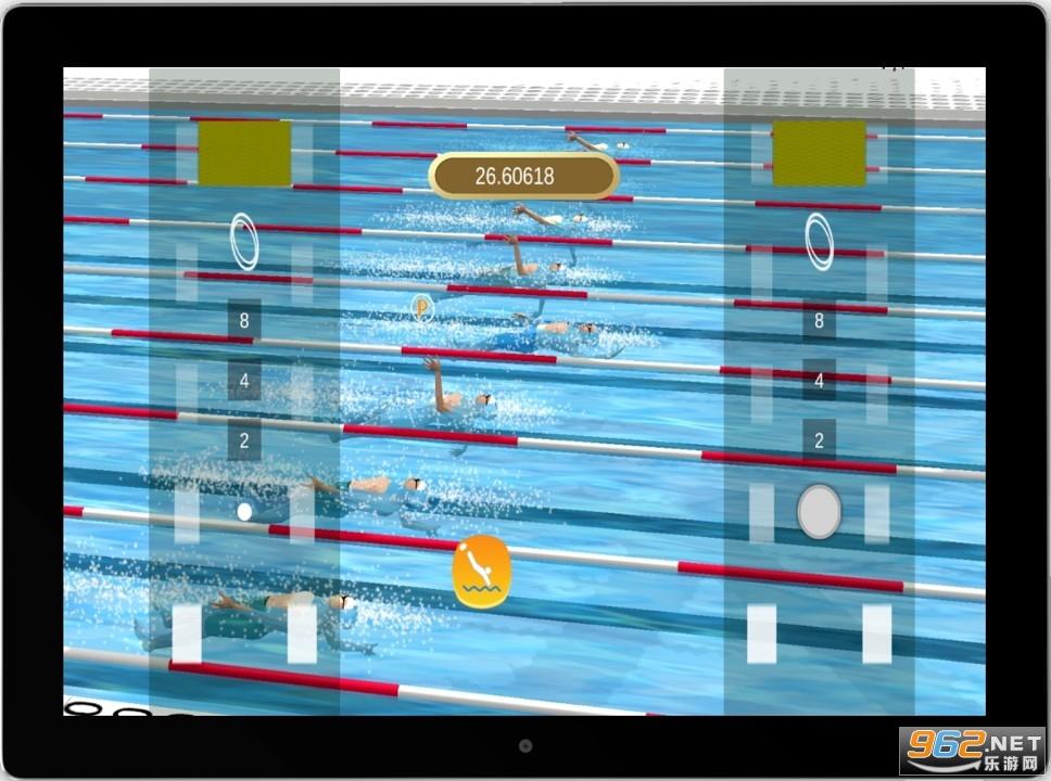 奥林匹克技能夏季运动会游戏v1.0 手机版截图2