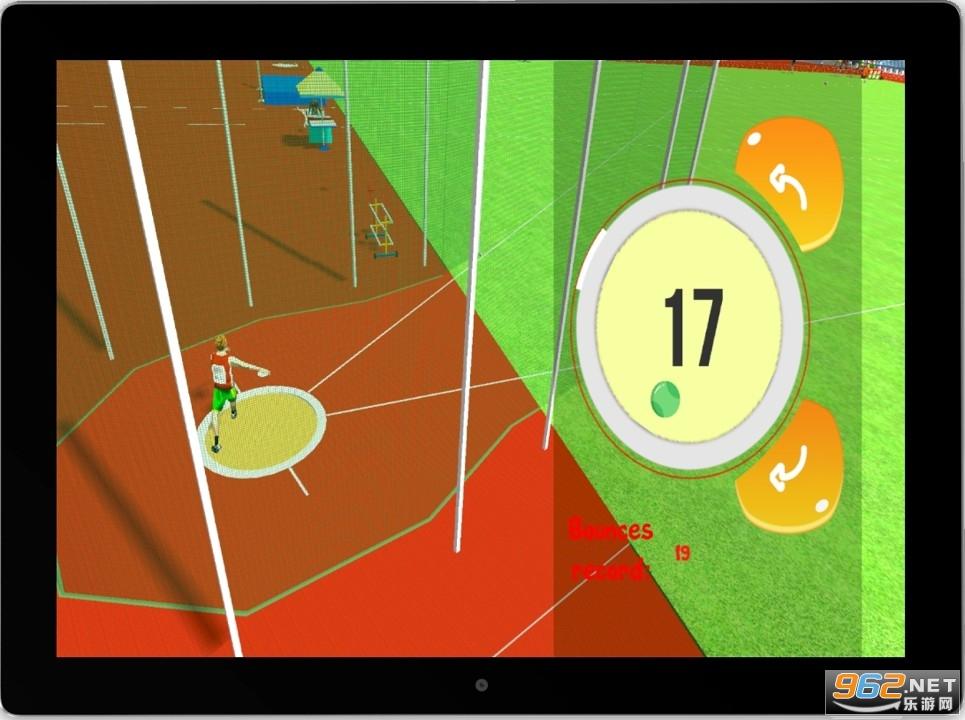奥林匹克技能夏季运动会游戏v1.0 手机版截图3