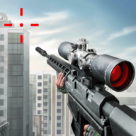 狙击猎手无限金币v3.3