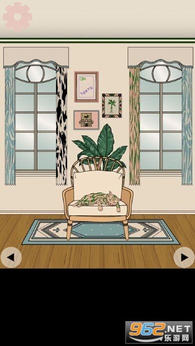 cat cat house手游v1.1 游�蚪�D0