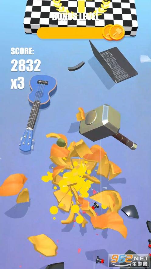 Smash It Up游��v1.21 官方版截�D3