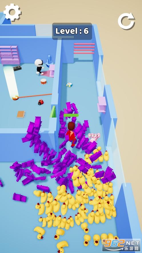 Magical Escape魔法逃生v1.0官方版截�D0