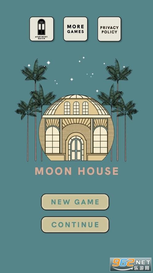 MOON HOUSE手游v1.2 最新版截�D3