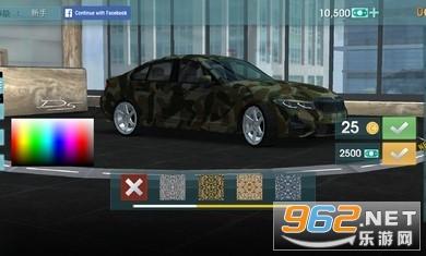 驾驶学校模拟drivingschoolsim2021v4.3.0汉化版截图0
