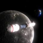 太空飞行模拟器汉化完整版