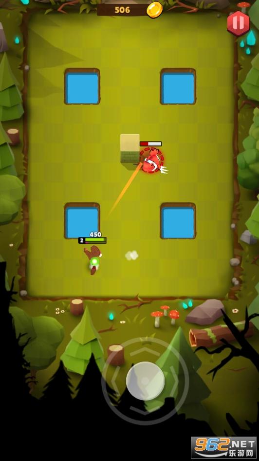 曲奇英雄游��v1.6.0 Gingerbread Hero截�D0