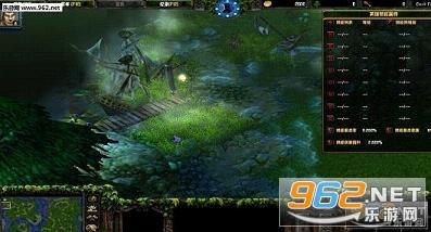黑暗森林血色系列2.0.7正式版最新版截图3