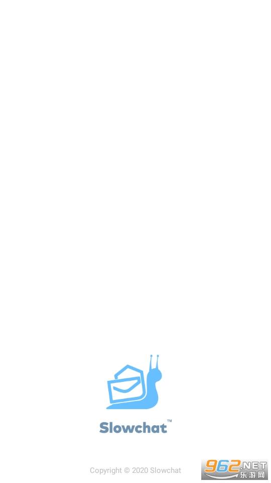 slowchat书信app v2.2.7截图1
