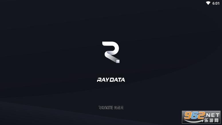 raydata app