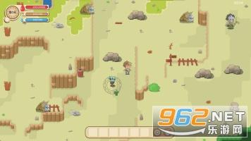 王国旅行者游戏手机版截图2