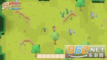 王国旅行者游戏手机版截图3