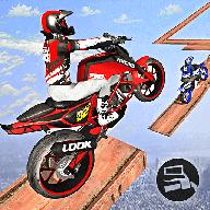 �O限摩托狂�j3中文版v1.0.0 安卓版