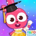 泡泡兔启蒙乐园游戏v1.0 手游
