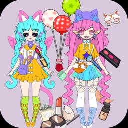 樱花少女时尚设计v1.4