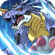 进化吧数码兽皇家骑士团v2.0官方版