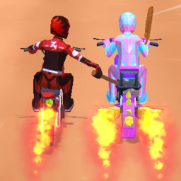 爆裂摩托手游v1.0 官方正版