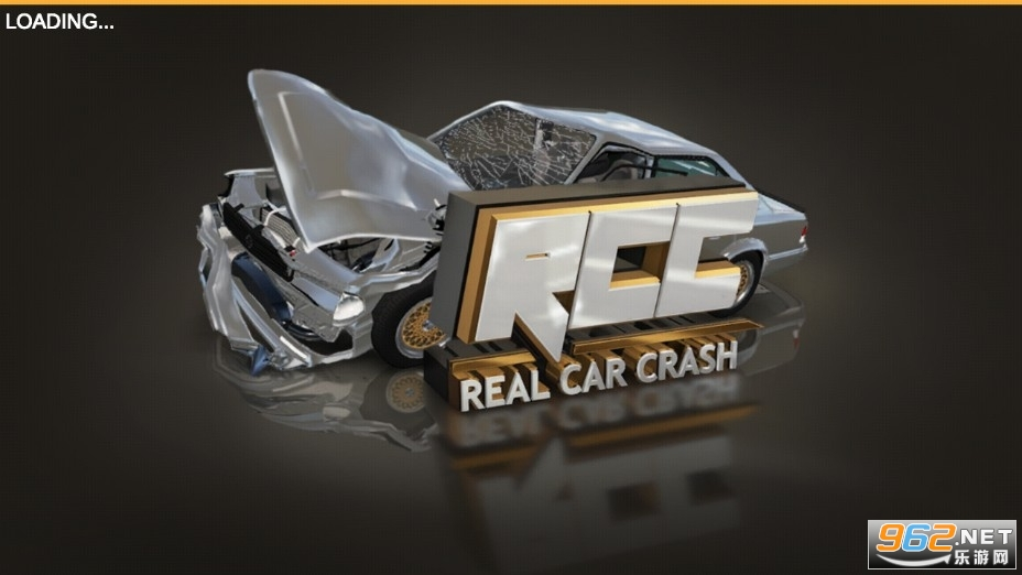 真正的车祸破解版v1.2.6 无限金币版截图3