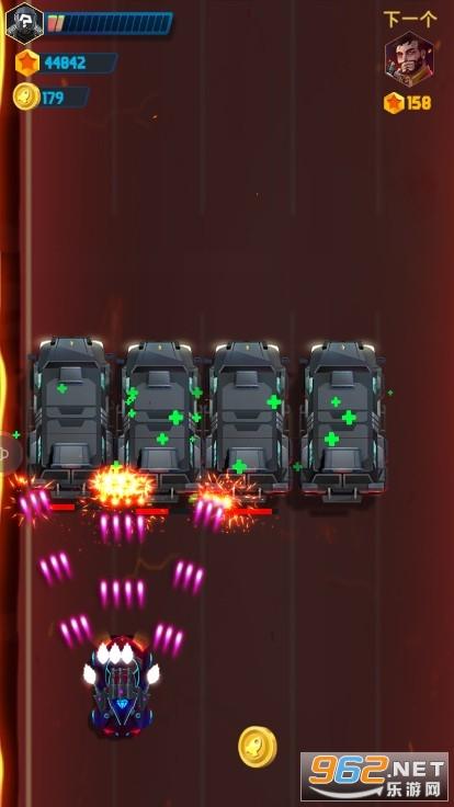极速狂野飞车游戏v4.1 安卓版截图3