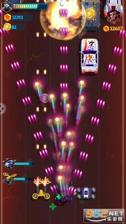极速狂野飞车游戏v4.1 安卓版截图1