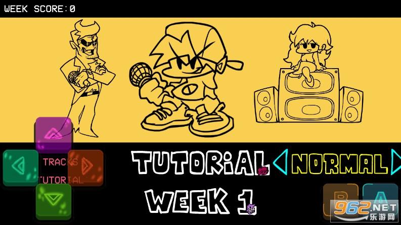 周五夜放克loki模组游戏v0.2.7.1放克洛基版截图2