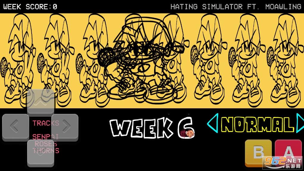周五夜放克黑白熊模组最新版v0.2.7.1(周五夜放克黑白熊讲解)截图3