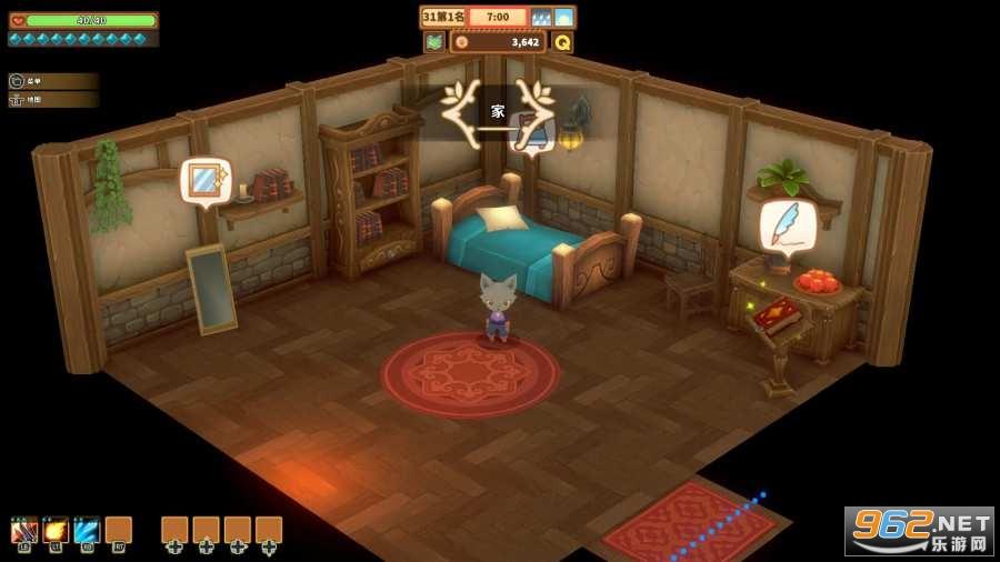 奇塔利亚童话手机版游戏截图0
